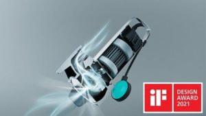 Wilo-Rexa MINI3 Honoured with iF Design Award