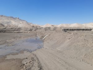 Solar Tech Helps Sahara Farmers Access Water for Irrigation