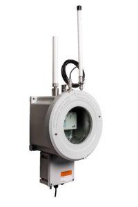 Überwachungslösung für Pumpen und rotierendes Equipment in explosionsgeschützten Bereichen