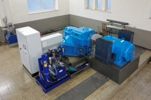 Voith Hydro Presents the New Generation of Hydraulic Turbine Governors