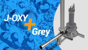 Die Baureihe der Belüfter J-Oxy wird erneuert und erweitert