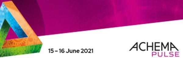 ACHEMA Pulse: más de 900 expositores presentan sus innovaciones
