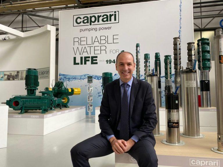 Vanni Vignoli è il nuovo presidente di Europump