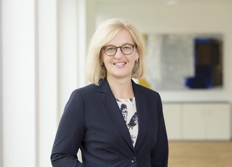 DVGW-Expertin Dr. Claudia Castell-Exner als EurEau-Präsidentin wiedergewählt