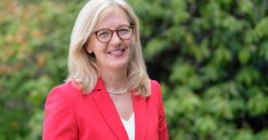 Dr Claudia Castell-Exner Re-Elected as EurEau President