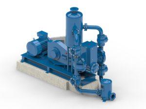 ABEL erhält Auftrag über 6 HM-Pumpen aus Russland