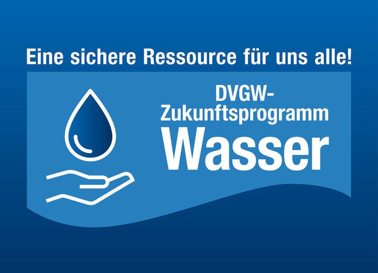 DVGW startet Zukunftsprogramm zum Schutz der Wasserversorgung