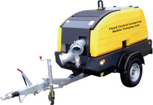 Prepárese para el monzón con la unidad de bomba de cebado automático con control de inundaciones de KBL