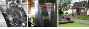 Pump Overhaul Preserves Historical Pumping Station