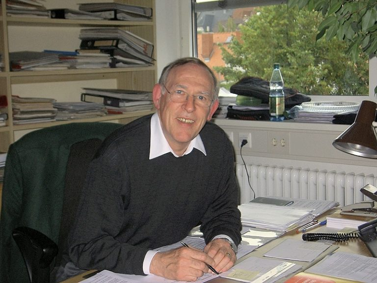 Europump Family Mourns the Loss of a Longlasting Friend and Supporter