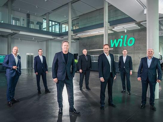 Wilo intensiviert Zusammenarbeit mit Bauunternehmen Goldbeck