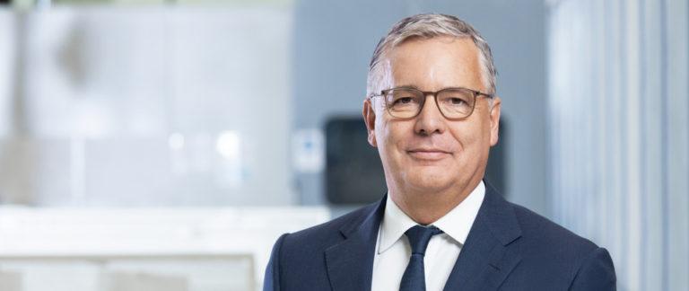Voith Group meldet robuste Entwicklung im ersten Halbjahr des Geschäftsjahres 2020/21