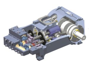 Emphasis on Speed and Simplicity: Standardized Range of Reciprocating Pump