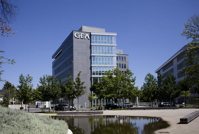 GEA Helps Flood Victims in Germany and China