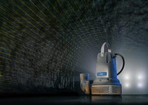 Xylem Breakthrough Achieves Huge Energy Savings in Industrial Dewatering