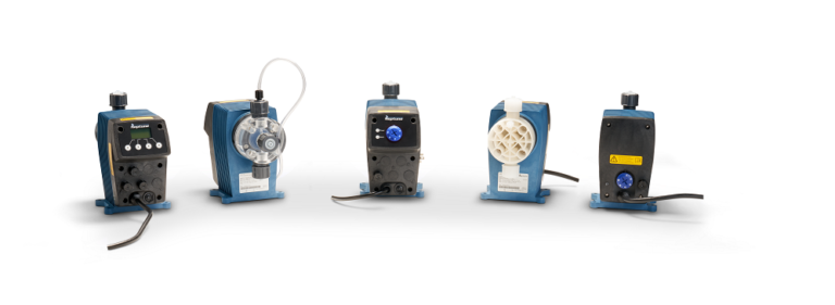 Neptune Expands its NPS and NXP Pump Series