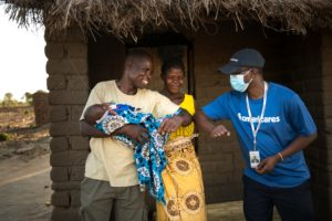 Partnership Delivers Clean Water and Sanitation to 3.5 Million People in 2020