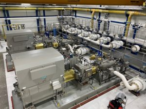 New K+S Salt Extraction Plant Is Brought Online with Engineering Support from Celeros