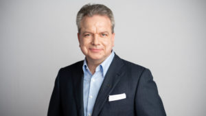 Marcus Ketter to Continue as CFO of GEA until 2027