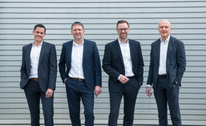 Seepex, entreprise familiale basée en Allemagne, rejoint Ingersoll Rand