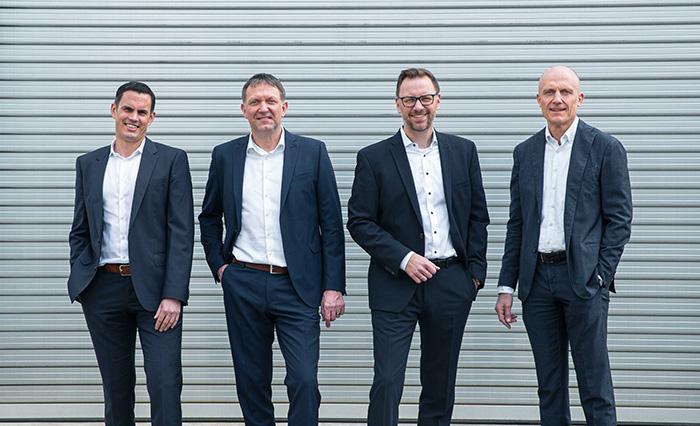 Bottroper Familienunternehmen Seepex wird Teil von Ingersoll Rand