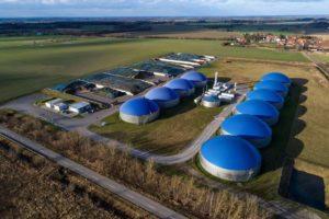 Biogas Specialist WELTEC BIOPOWER Celebrates Company Anniversary