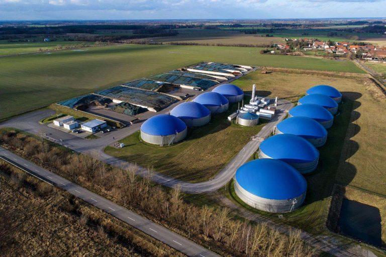 Lo specialista di biogas WELTEC BIOPOWER celebra l'anniversario dell'azienda
