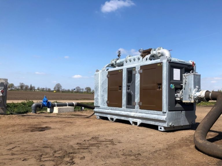 BBA: Manure Pump Saves Time and Money