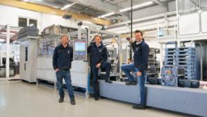 Wangen Pumpen investiert in Modernisierung des Produktionswerks