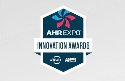 AHR Expo Announces Open Call for the 2022 Innovation Awards