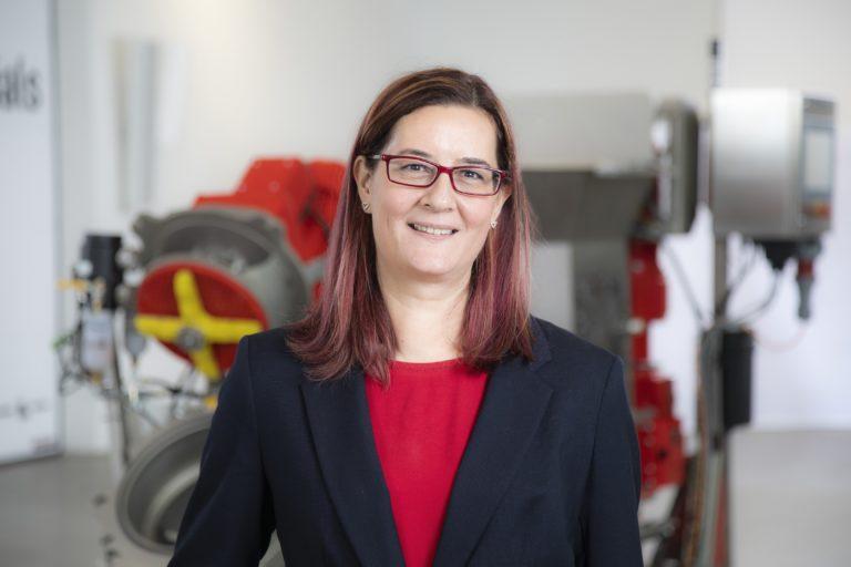 Zeynep Temiz übernimmt Marketingleitung bei Vogelsang