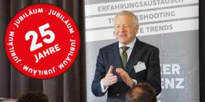 25. Praktikerkonferenz Graz – Das Jubiläum