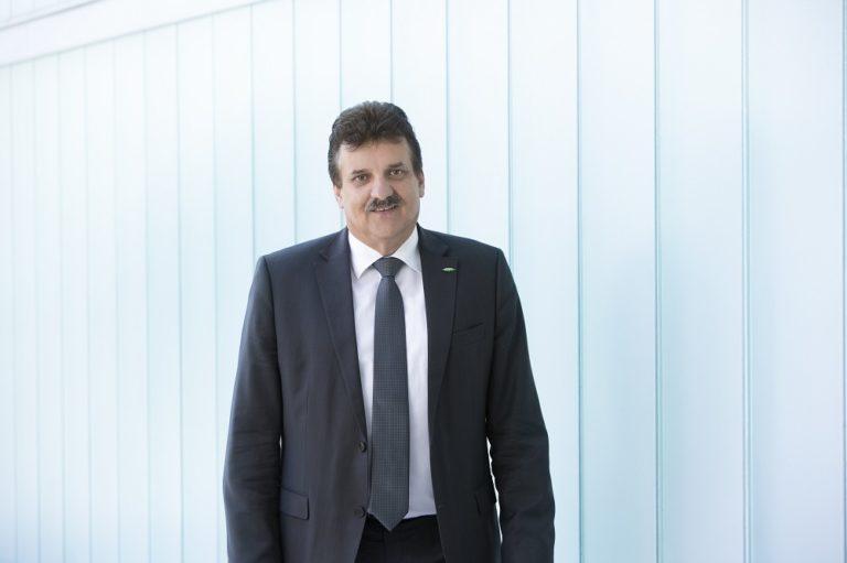 Christian Wehrle nommé Président du conseil d'administration de BITZER