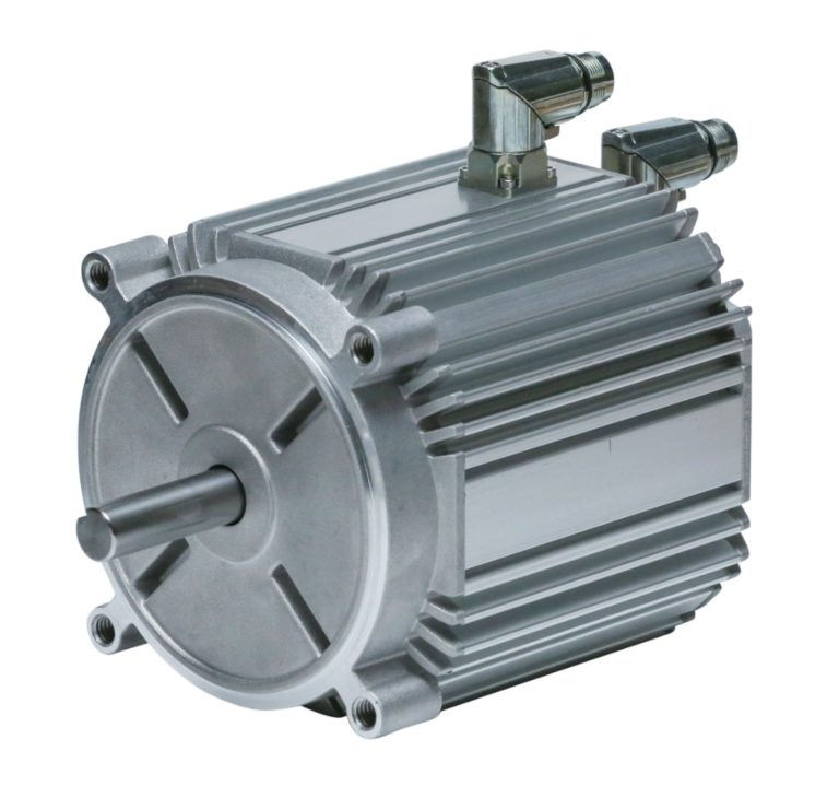 New PMAC Motors are Often the Best Solution for Processing Applications
