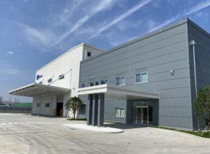 EBARA Opens Overhaul Factory in Hefei