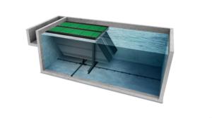 Xylem's New Lamella Clarifier Cuts Treatment Clarification Costs