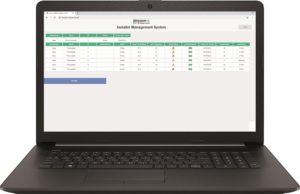 Online-Fernwartung für blossom-ic Systeme