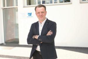 Pumpenfabrik Wangen presenta il nuovo capo delle vendite