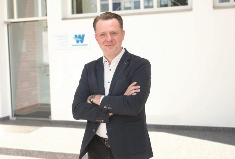Pumpenfabrik Wangen présente un nouveau directeur des ventes