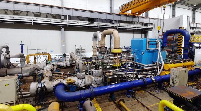 Stringent Test Criteria for Main Feedwater Pumps in Nuclear Plant Overachieved
