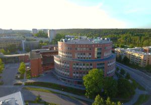 Atlas Copco ha acquisito una società canadese specializzata in pompe centrifughe