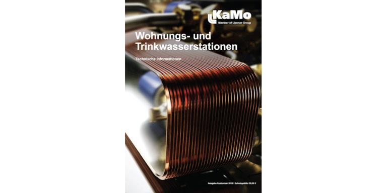 KaMo Planerhandbuch wieder verfügbar