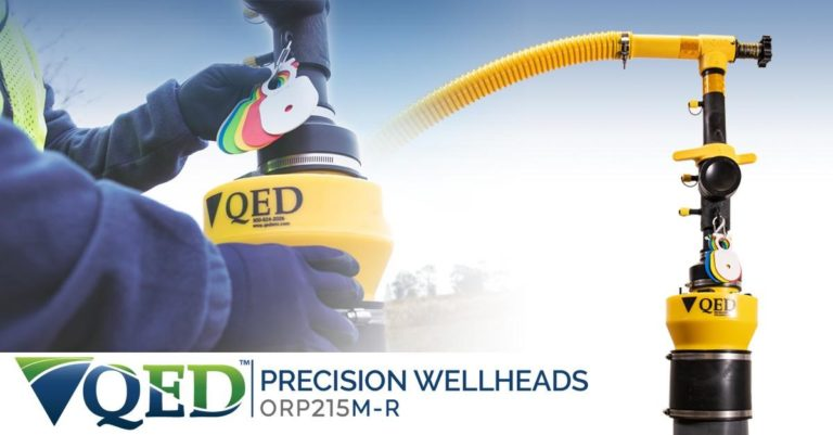 Q.E.D Announces Upgrades to ORP215M-R Precision Orifice Plate Wellhead