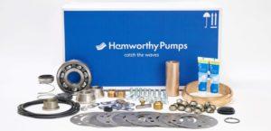 Hamworhy Pumps Presents new Service Kits