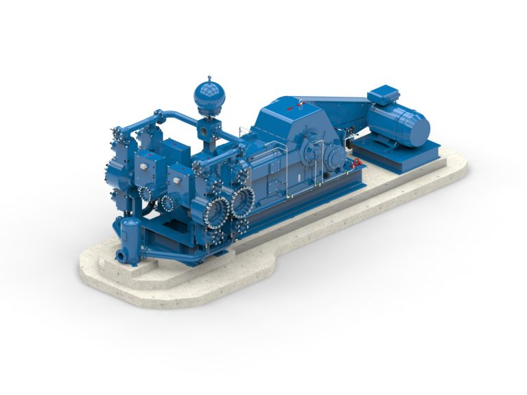ABEL Supplies HMQ Pumps for International Mining Industry