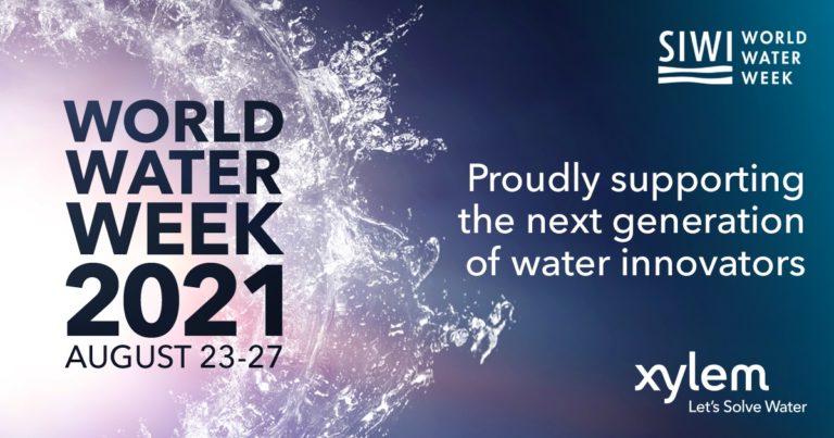Xylem espande gli investimenti nella prossima generazione di innovatori dell'acqua