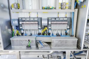 Ventilinseln als pneumatische Automatisierungssysteme in der Prozessindustrie