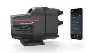 Grundfos SCALA1 With Intelligent Pump Control