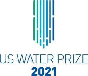 Le Dr Lindsay Birt de Xylem présenté comme le gagnant du US Water Prize 2021