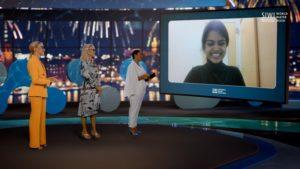 Un jeune chercheur américain remporte le Stockholm Junior Water Prize 2021